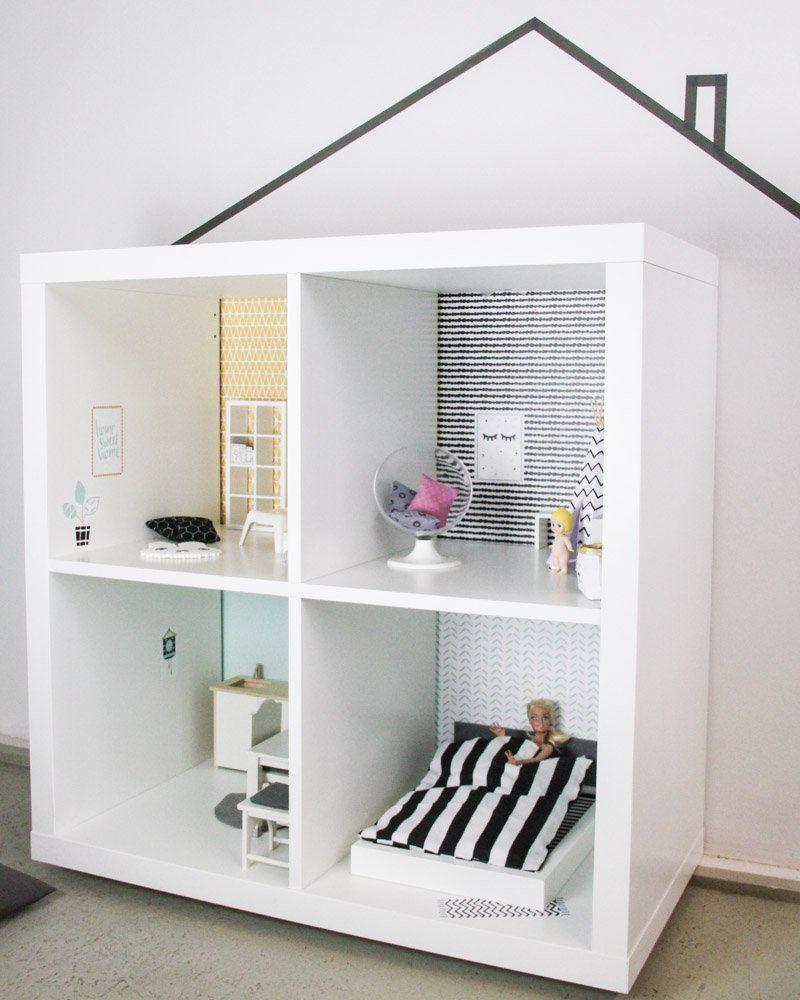 kallax ideen f r das kinderzimmer diy mit den limmaland klebefolien klebefolie kinderzimmer. Black Bedroom Furniture Sets. Home Design Ideas