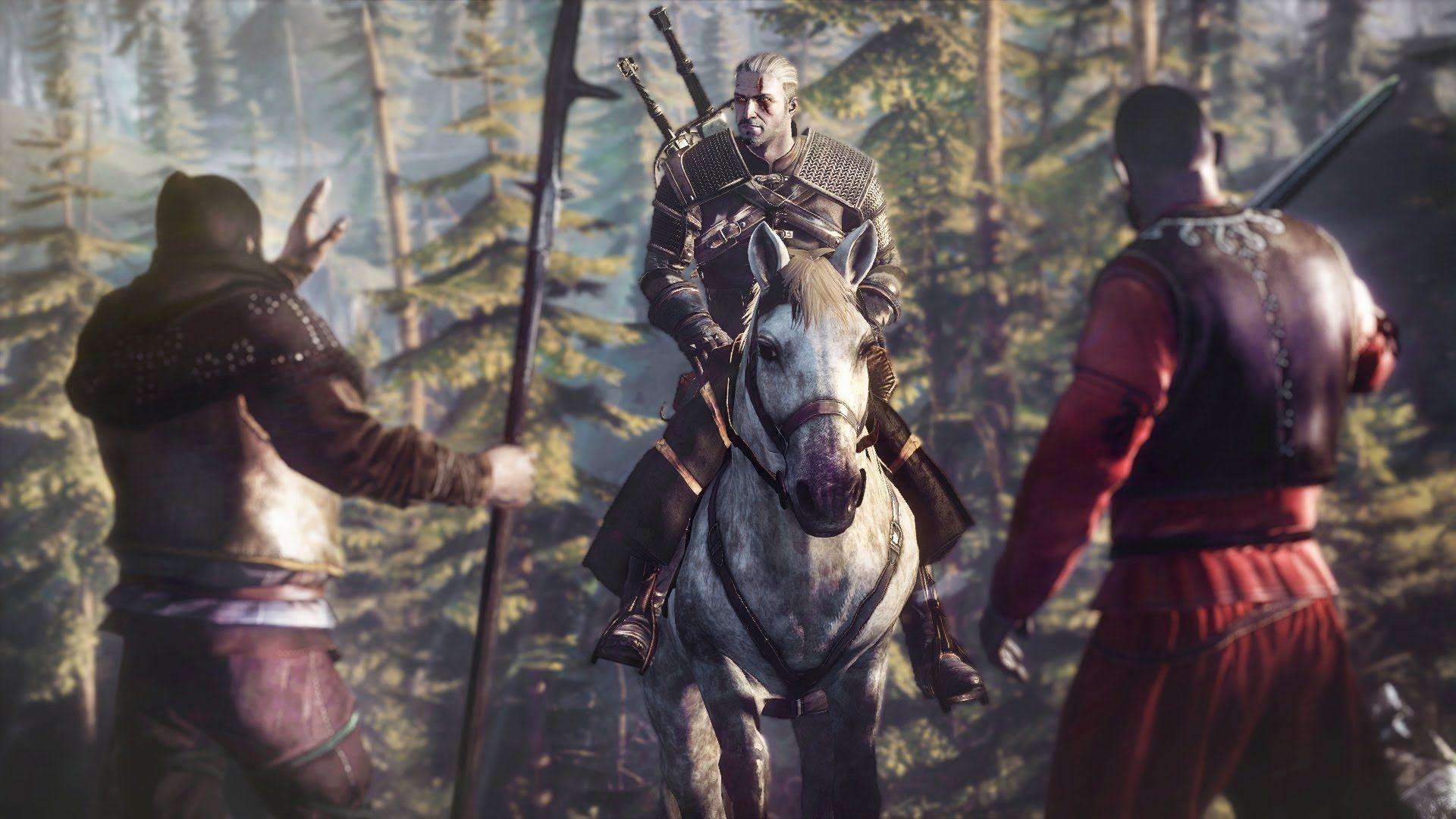 #TheWitcherWildHunt #TheWitcher3 #TheWitcherIII #GeraltDeRivia Para más información sobre #Videojuegos, Suscríbete a nuestra página web: http://legiondejugadores.com/ y síguenos en Twitter https://twitter.com/LegionJugadores
