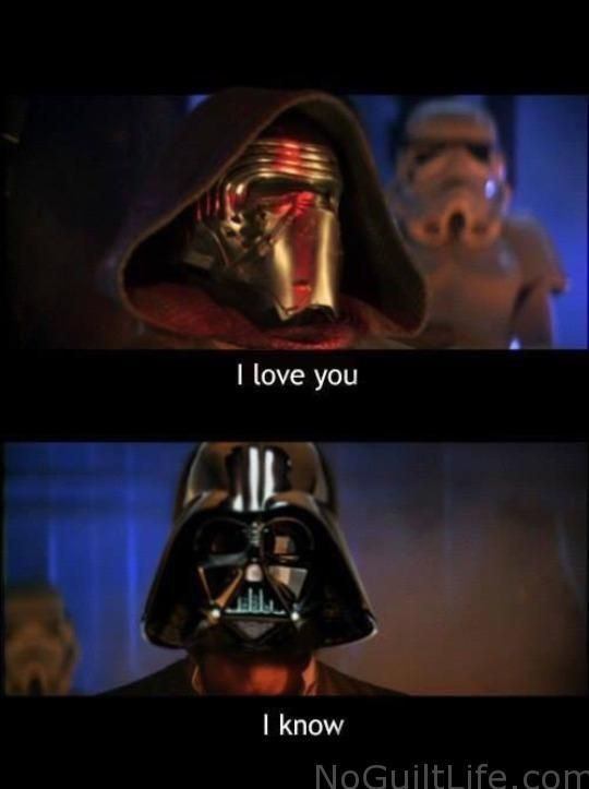 Star Wars The Force Awakens Memes Star Wars Memes Star Wars Humor Star Wars Quotes