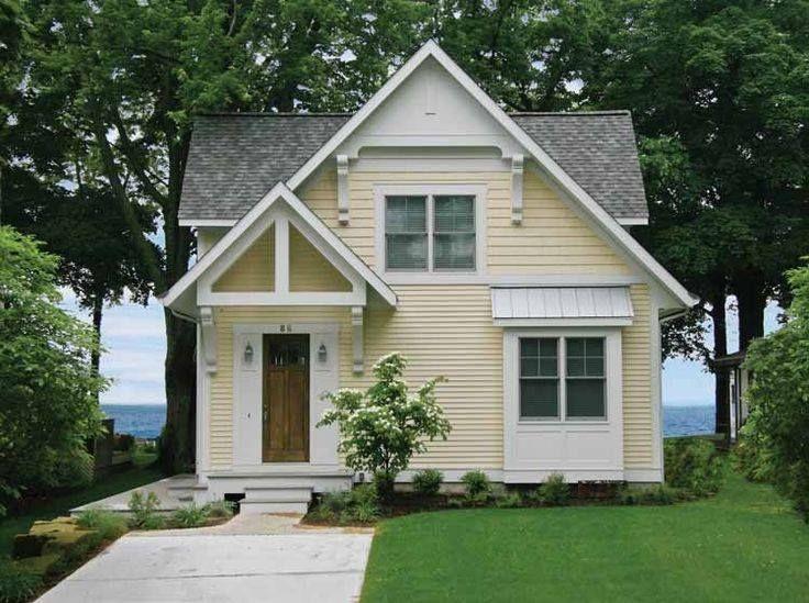 Desain Rumah Kayu Minimalis Klasik Dan Sederhana Membangun Dapat Dibangun Dengan Bahan Material Apa