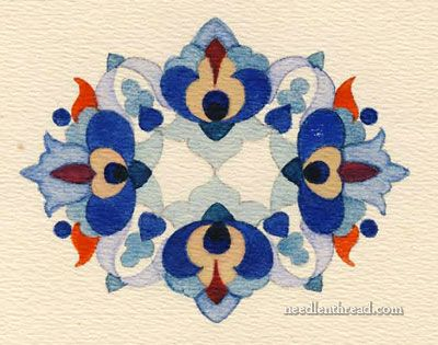 Hungarian Embroidery Design Art Architecture Design Pinterest