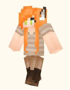 New Girl Boy Skins Best Ultimate Collection For Minecraft Pocket - Skin para minecraft pe pocket edition