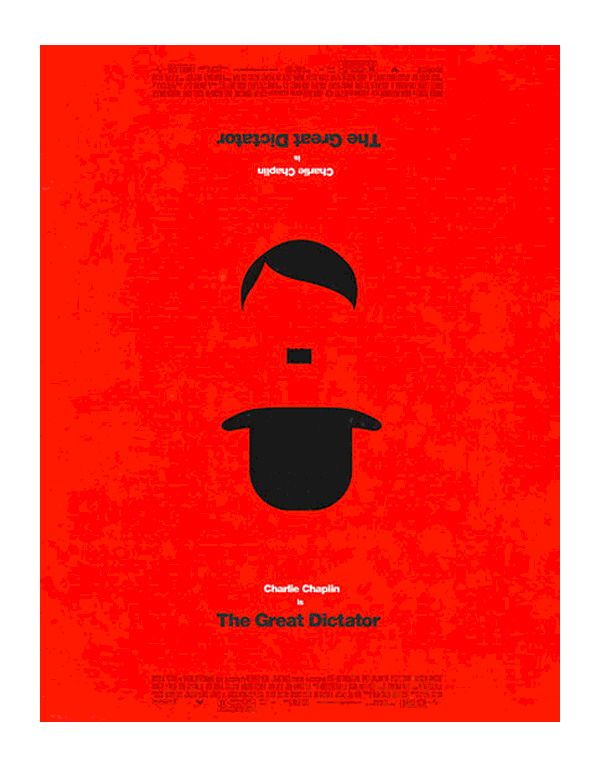 38 Pop Art Minimalist Style Film Poster Designs Film Poster