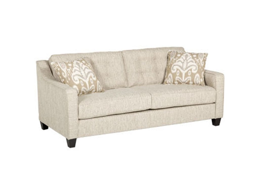 Stanton Furniture 177 2 Cushion Sofa