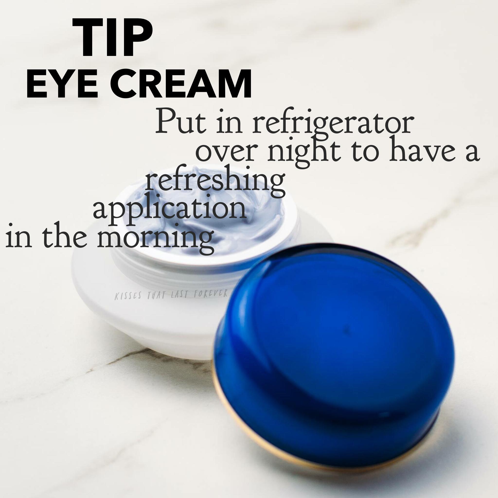 Eye cream SeneGence tips Eye cream, Senegence, Anti