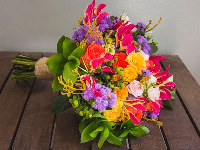 O Guia Completo Do Bouquet De Noiva Bouquet Noiva Buque De