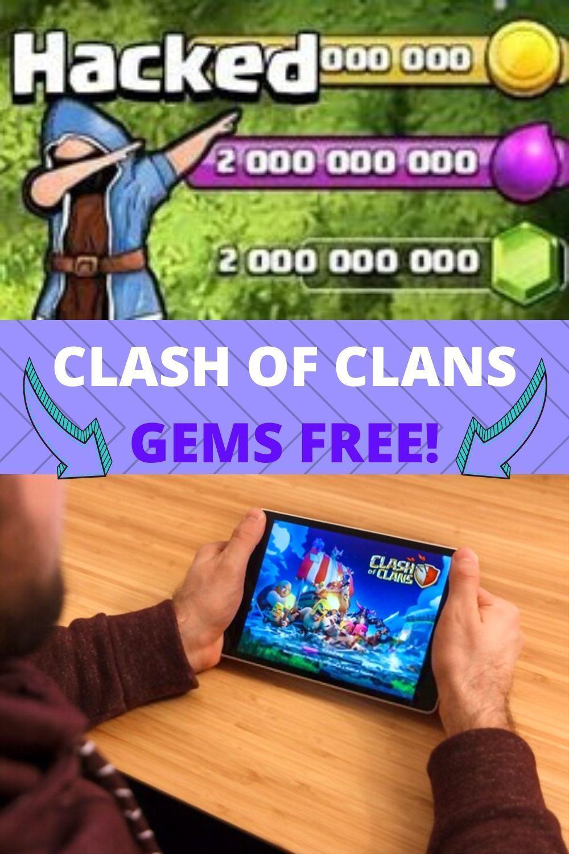 Hack Clash Of Clans Clash Of Clans Hack Clash Of Clans Gems Clash Of Clans