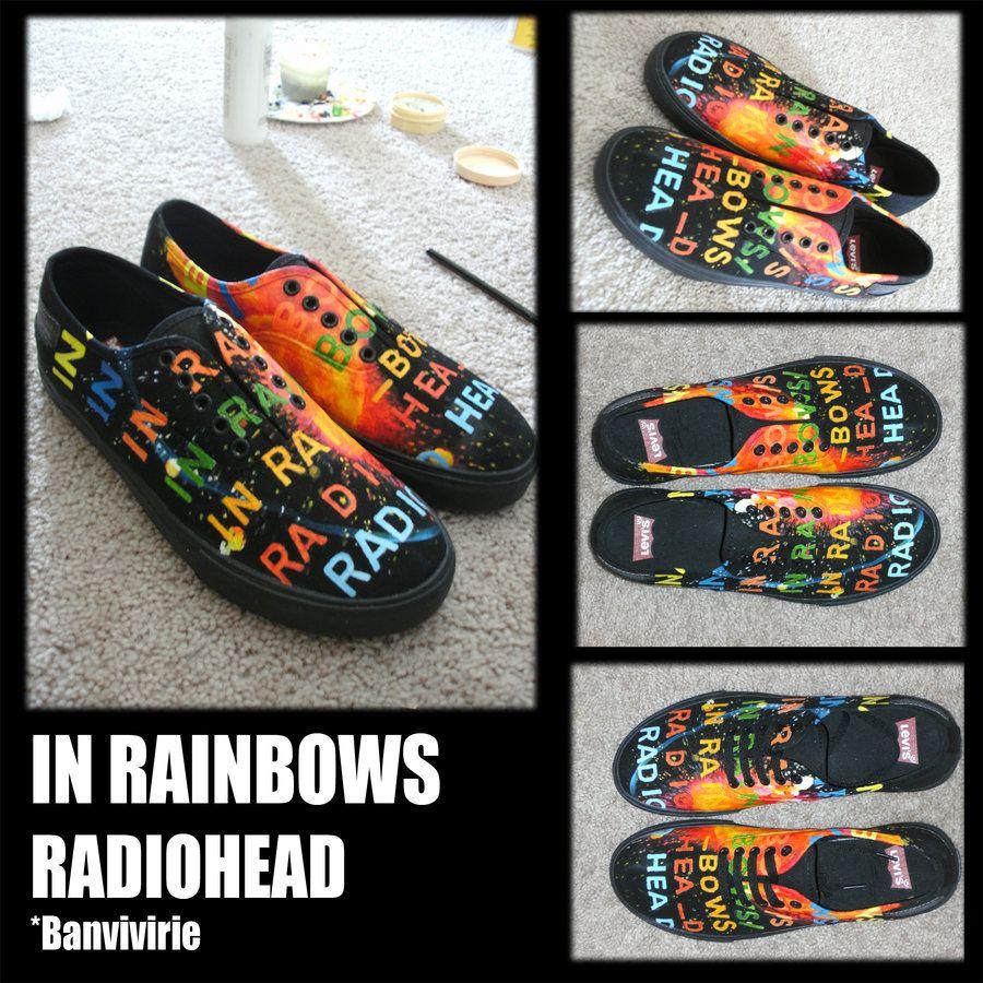 Торрент скачать radiohead дискография.