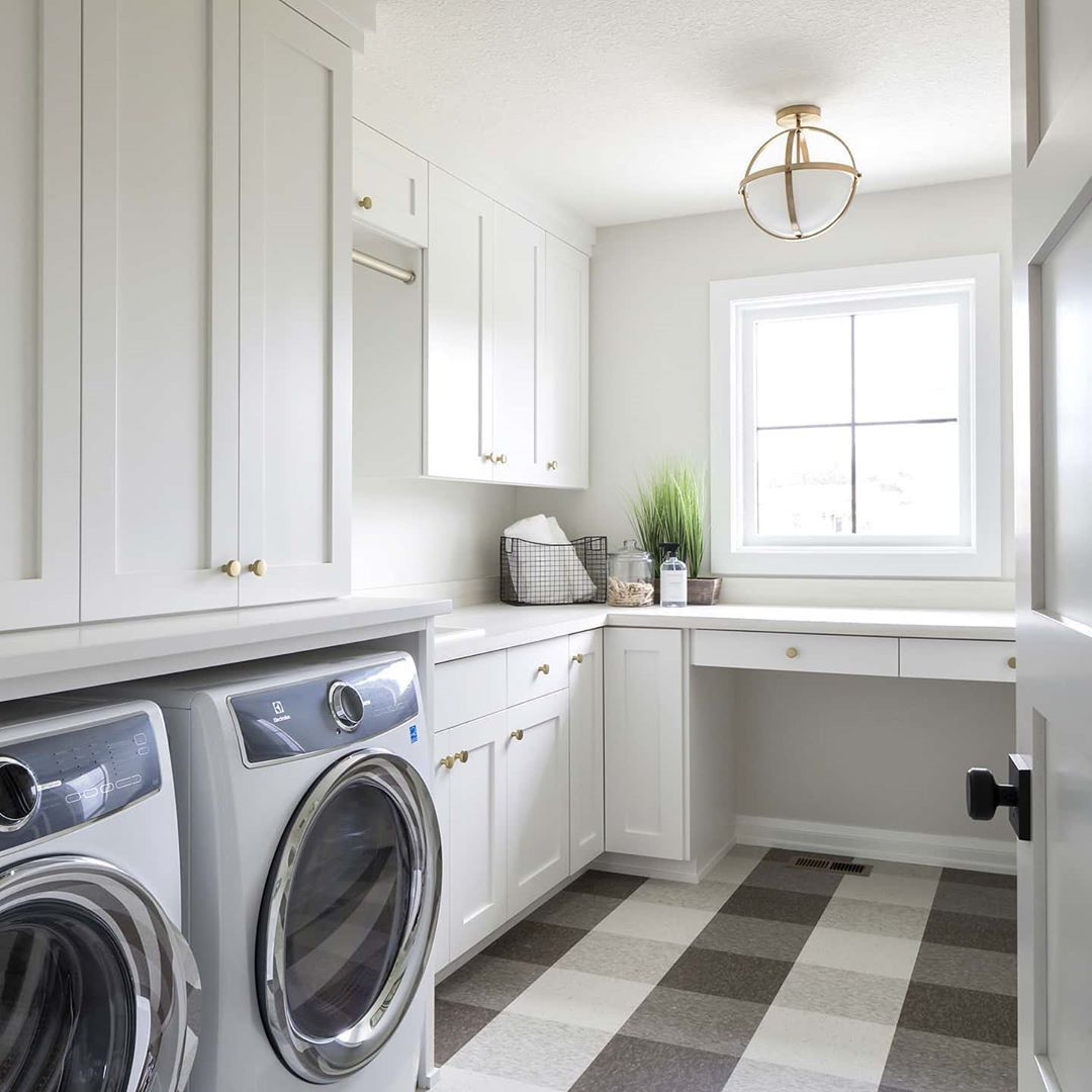 50 Clever Laundry Room Ideas That Are Practical And Space Small Rooms Custom
