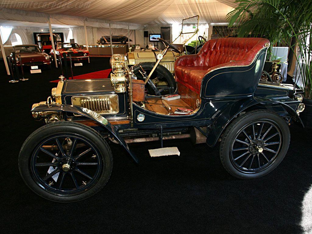 Rolls-Royce 10hp Two-Seater