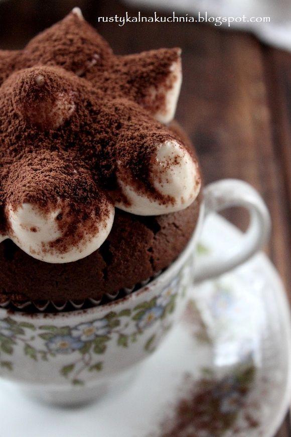#Tiramisu #Cupcakes