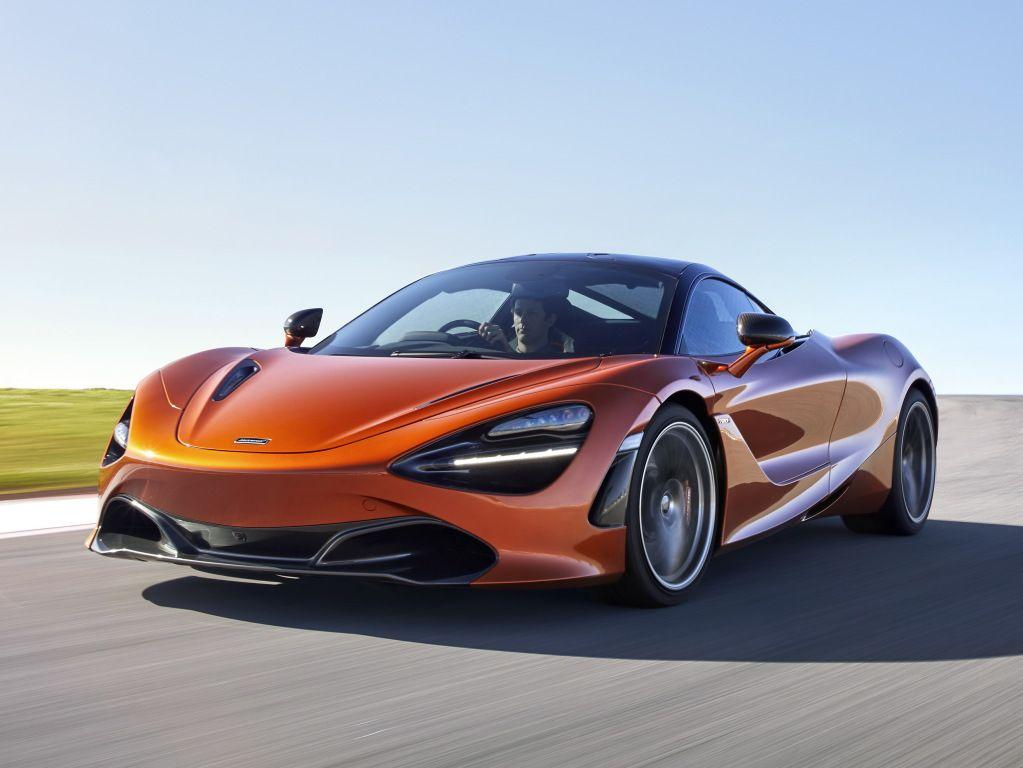 McLaren For Sale //ebay.to/2t7LzR4 #McLaren #McLarenForSale ...