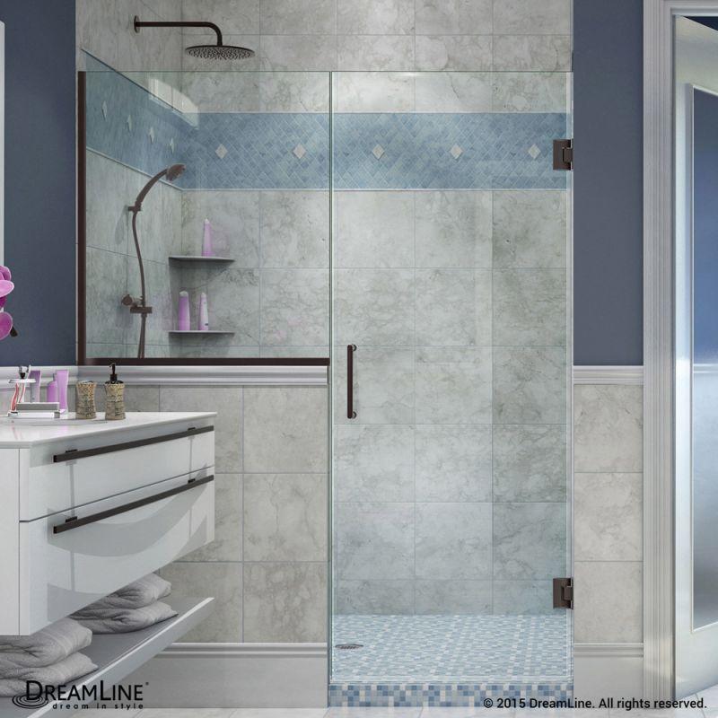 Dreamline Shdr 24293034 Frameless Shower Doors Shower Doors Frameless Shower