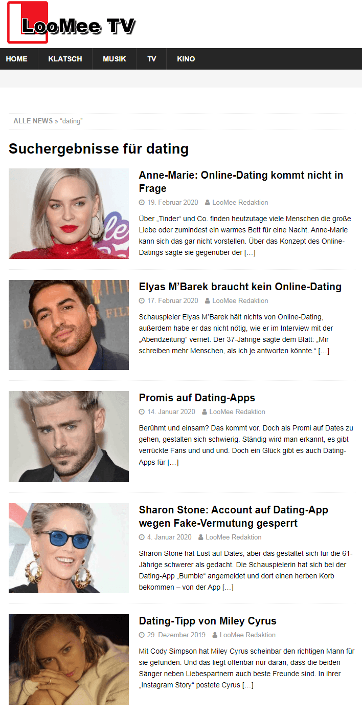 Beste handy-dating-apps australien