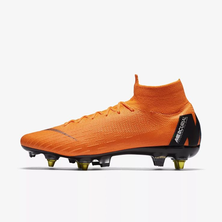 93eea0dcae50 Nike Mercurial Superfly 360 Elite SG Pro Anti-Clog | Cleats | Shoes ...