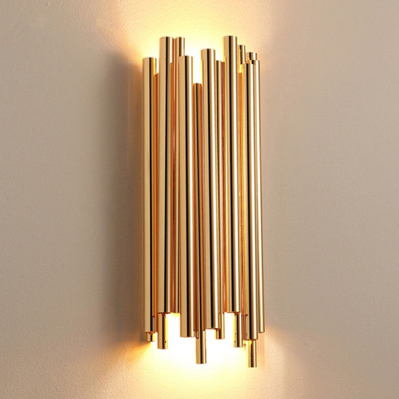 Find More Wall Lamps Information About Modern Led Wall Lamp Brubeck Wall Sconce For Kitchen Home Decoration Fi Led Wall Lamp Metal Wall Light Wall Lights Retro