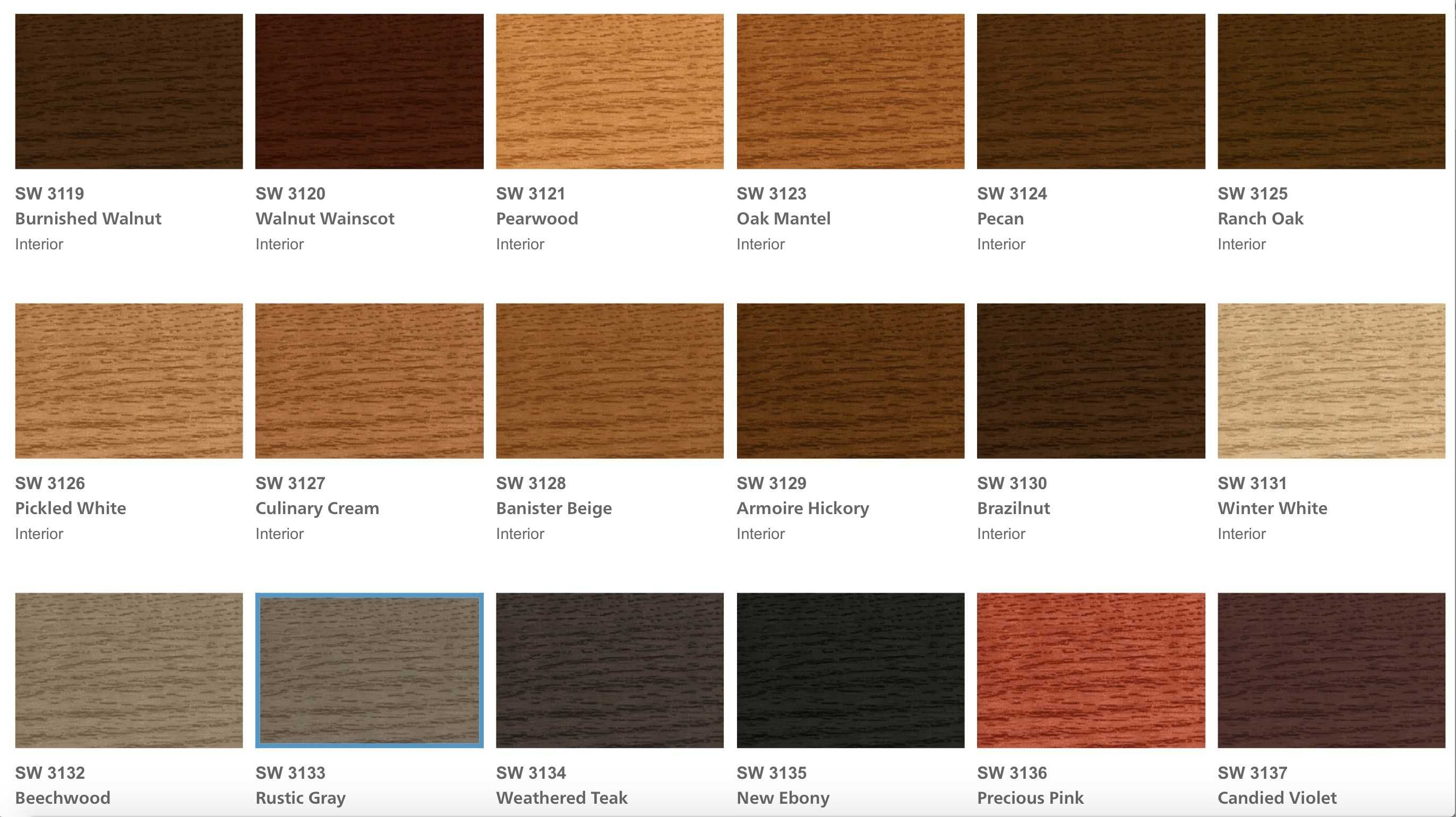 Sherwin Williams Interior Wood Stains Http Www Hardwoodflooringminneapolis