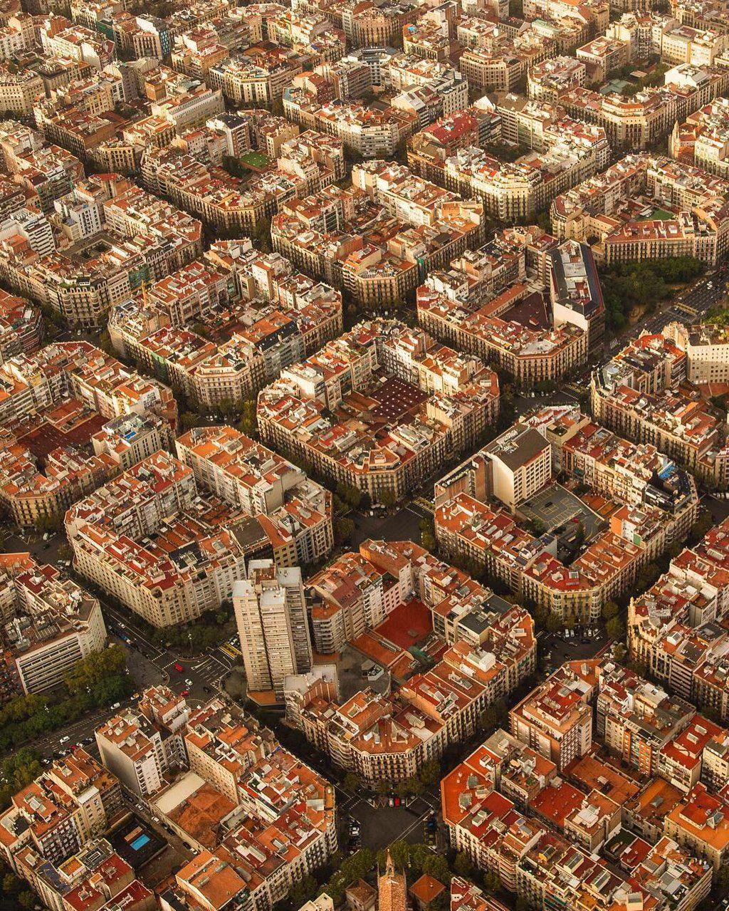 life on earth on urbanistics st dtereise barcelona. Black Bedroom Furniture Sets. Home Design Ideas
