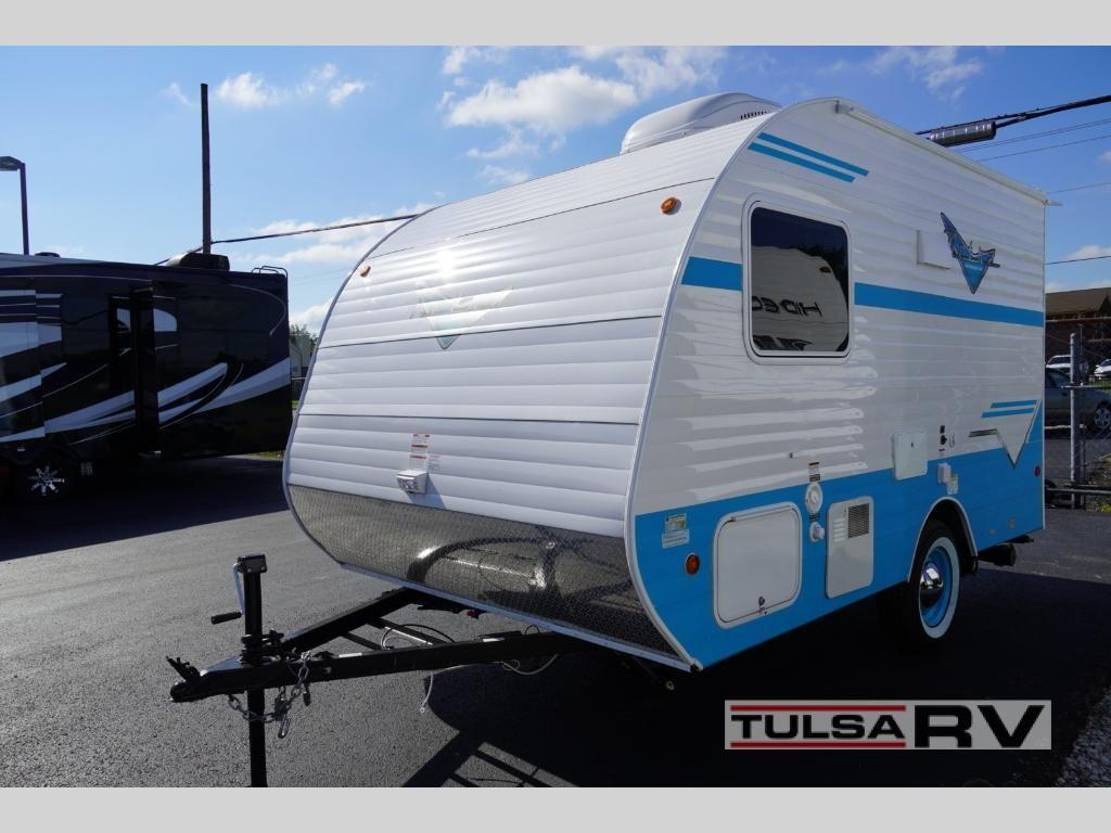 New 2020 Riverside Rv Retro 135 Travel Trailer At Tulsa Rv Catoosa Ok Nt001734 Retro Travel Trailers Recreational Vehicles Travel Trailer
