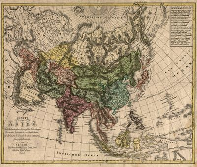 Oldworldmapofcentralasia asia 1805 map china india japan oldworldmapofcentralasia asia 1805 map gumiabroncs Gallery