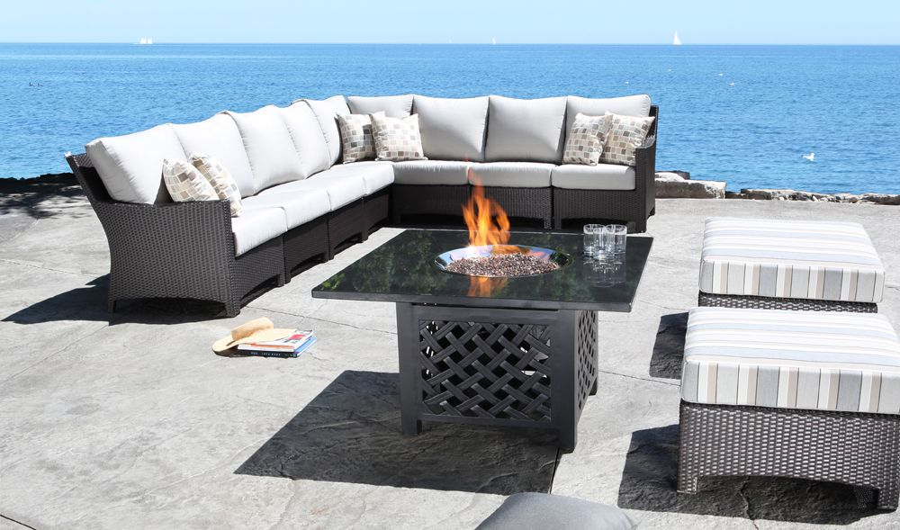 Pin by Backyard Masters on Outdoor Furniture | Outdoor ...