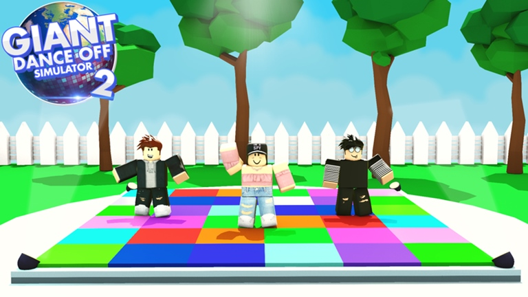 Dancing Games On Roblox Like Dance Off 13 Giant Dance Off Simulator 2 Beta Roblox In 2020 Dance Simulation Giants