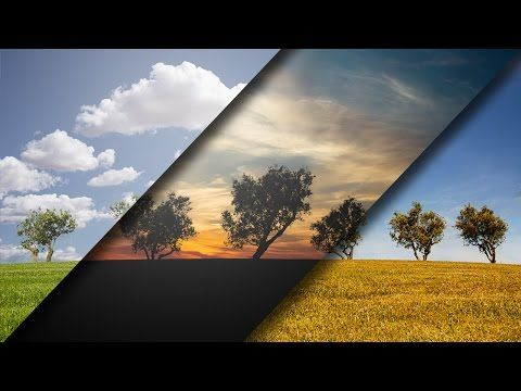 Make Difficult Selections Using Alpha Channels in Photoshop