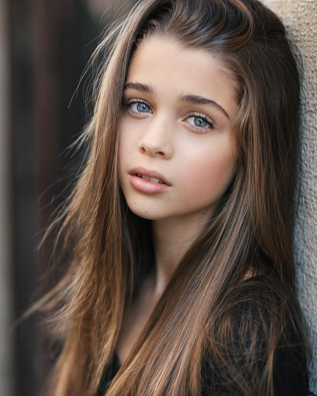 Bulgarian teen model boobs bad