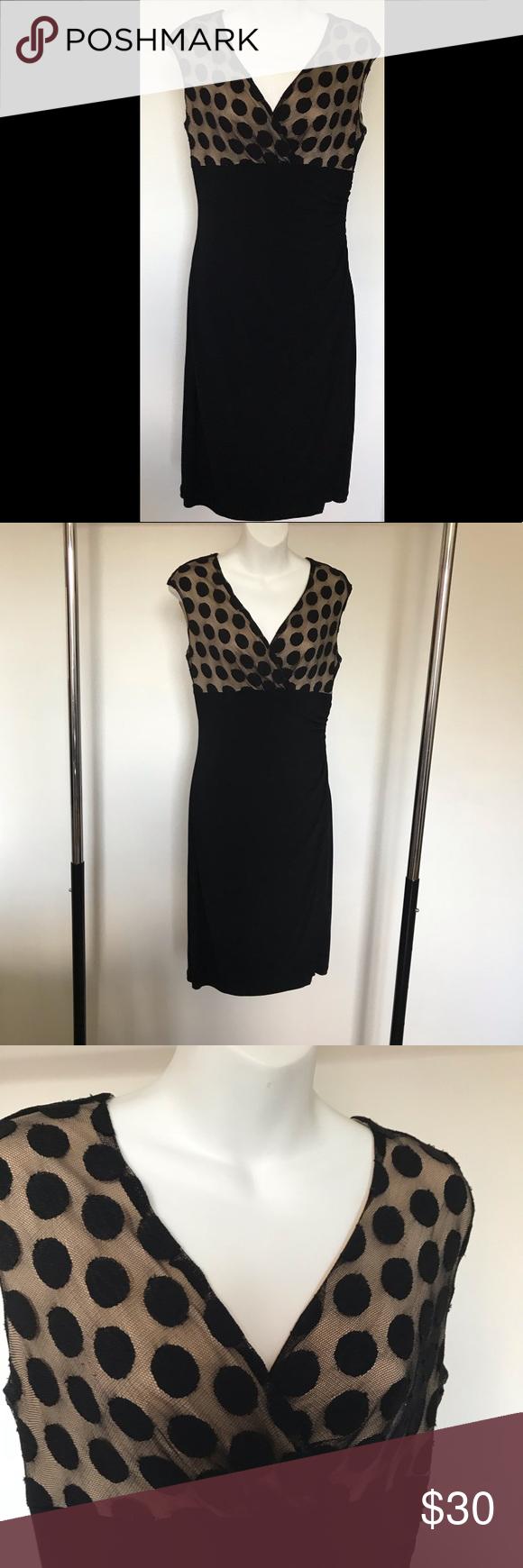 Ronni Nicole Black Sleeveless Dress Ronni Nicole Black Sleeveless Dress With Sheer Top Ronni Nicole Dresses Black Sleeveless Dress Dresses Sleeveless Dress [ 1740 x 580 Pixel ]