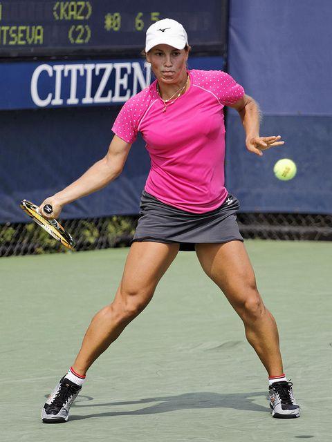 Yulia Putintseva Best Of Instagram Sport Tennis Tennis Players Sports