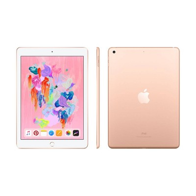 Apple Ipad 9 7 Inch 128gb Wi Fi Only 2018 Model 6th Generation Mr7k2ll A Silver Affiliate Inch Ad Gb Apple Apple Ipad New Apple Ipad Ipad