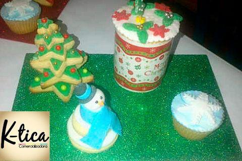 50% OFF en curso de Cupcakes y Repostería Navideña + Materiales + Certificado http://www.pescatuoferta.com/oferta/detalle/50-off-en-curso-de-cupcakes-y-reposteria-navidena-materiales-certificado-en-merceria-k-tica-por-solo-bs-375.html