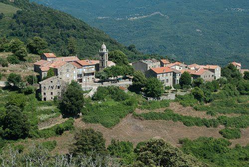 Region De L Alta Rocca San Gavino Di Carbini Est Une Commune Francaise Situee Dans Le Departement De La Corse Du Sud Elle Appartie Zonza Corse Du Sud Corse
