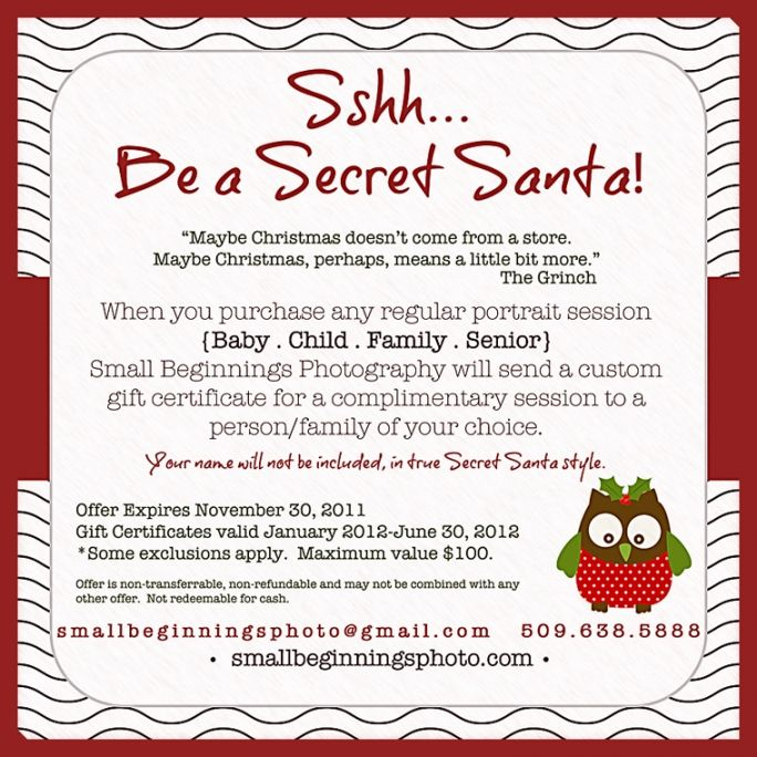Secret santa email template gallery templates design ideas free secret santa invitation template best custom invitation secret shhhhhhhh secret santa pinterest secret santa pronofoot35fo pronofoot35fo Images