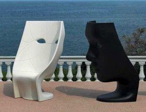 Sedie Driade ~ Poltrona nemo nera driade chair whimsy pinterest