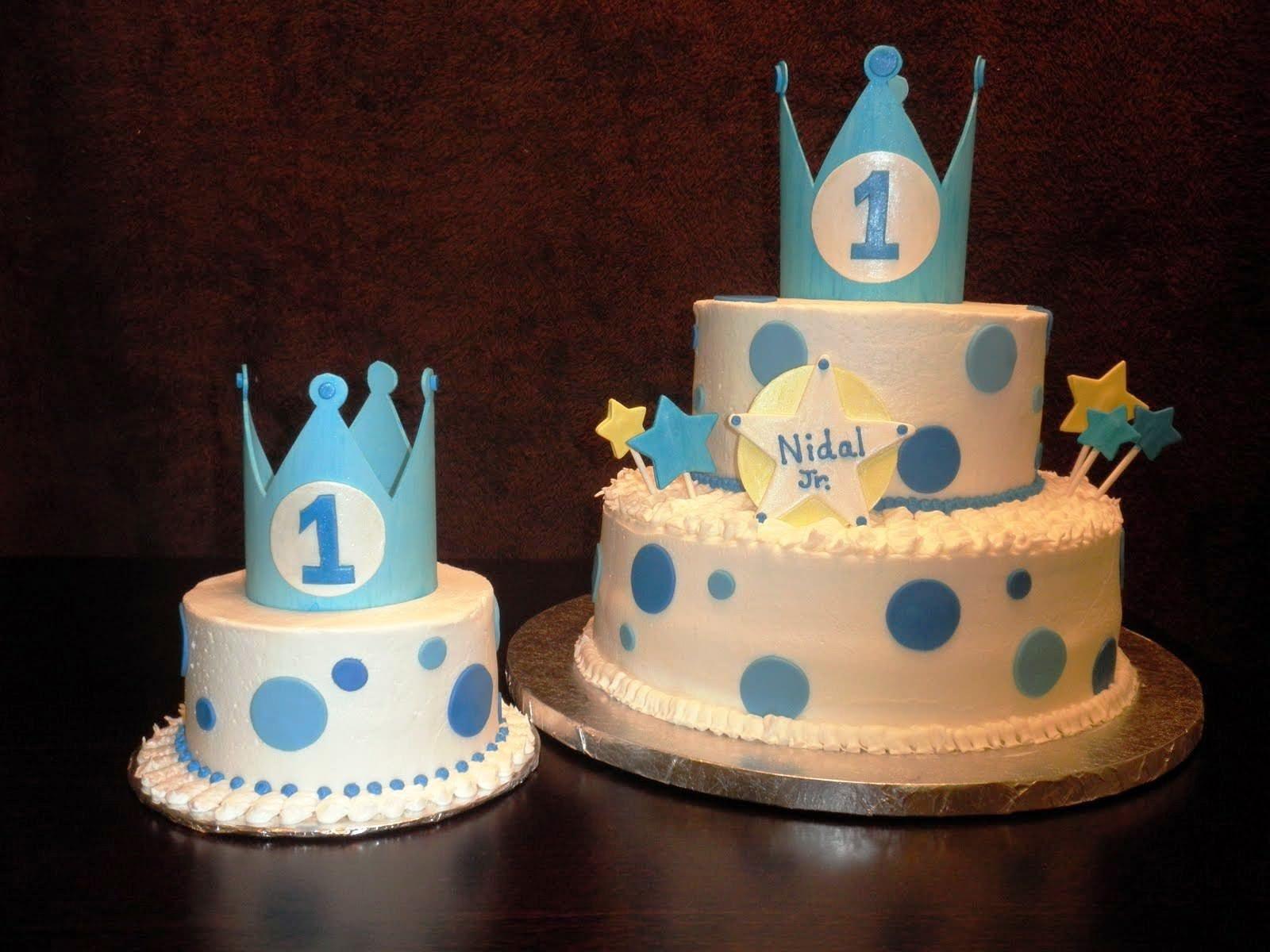 Cool 32 Creative Picture Of 1St Birthday Cake Ideas Verjaardag Cake Funny Birthday Cards Online Inifofree Goldxyz