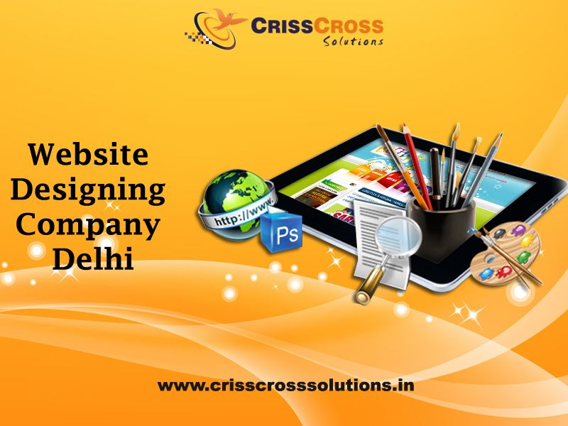 Great Design Is Born Of Two Things Simplicity And Clarity And Crisscross Solutions Put Forward Best Web Designing Service Web Design Services Web Design Responsive Web Design