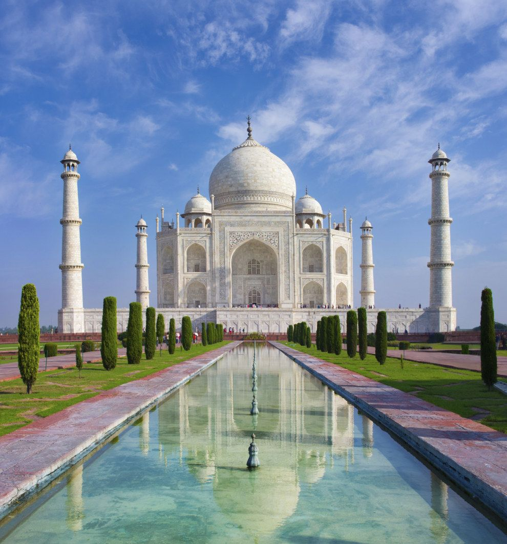 Best Places To Visit In Goa Lonely Planet: There Are At Least Six Wonders Of The World That Are More