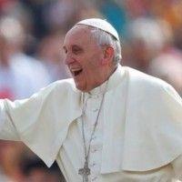 "Download Pope Francis' New Exhortation ""Evangelii Gaudium (The Joy of the Gospel)""!"