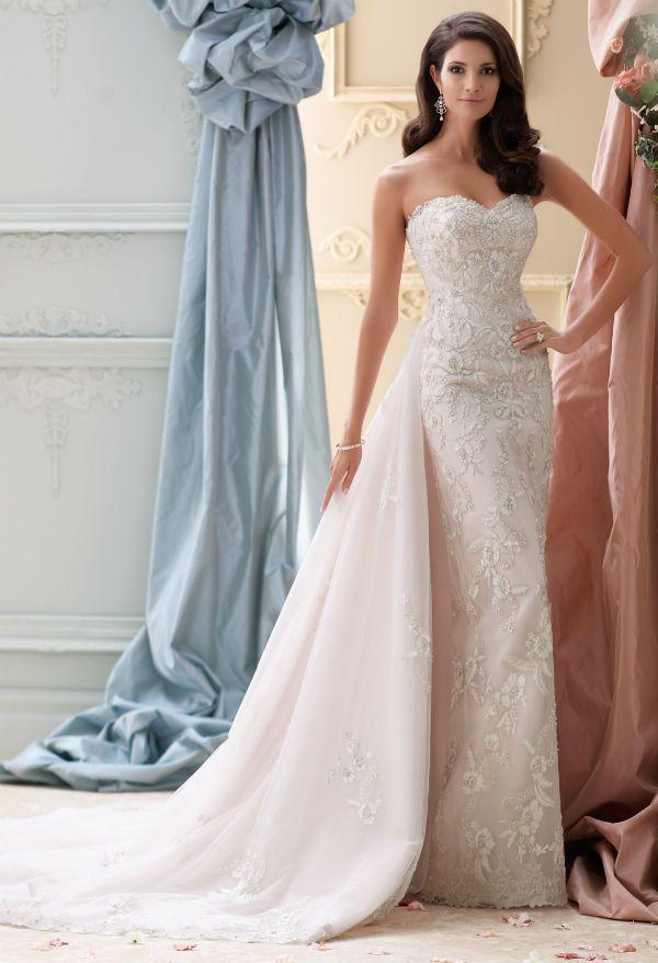Vestidos de novia David Tutera, bridal dresses David Tutera