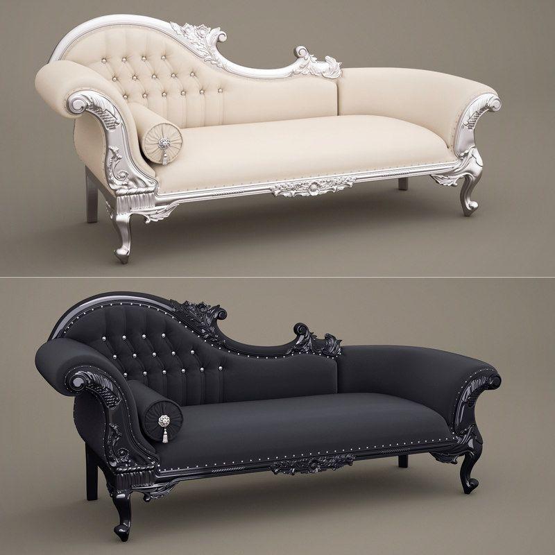 Fabulous Chaise Longue Obj Luxury Furniture Sofa Bedroom Furniture Design Furniture Sofa Set