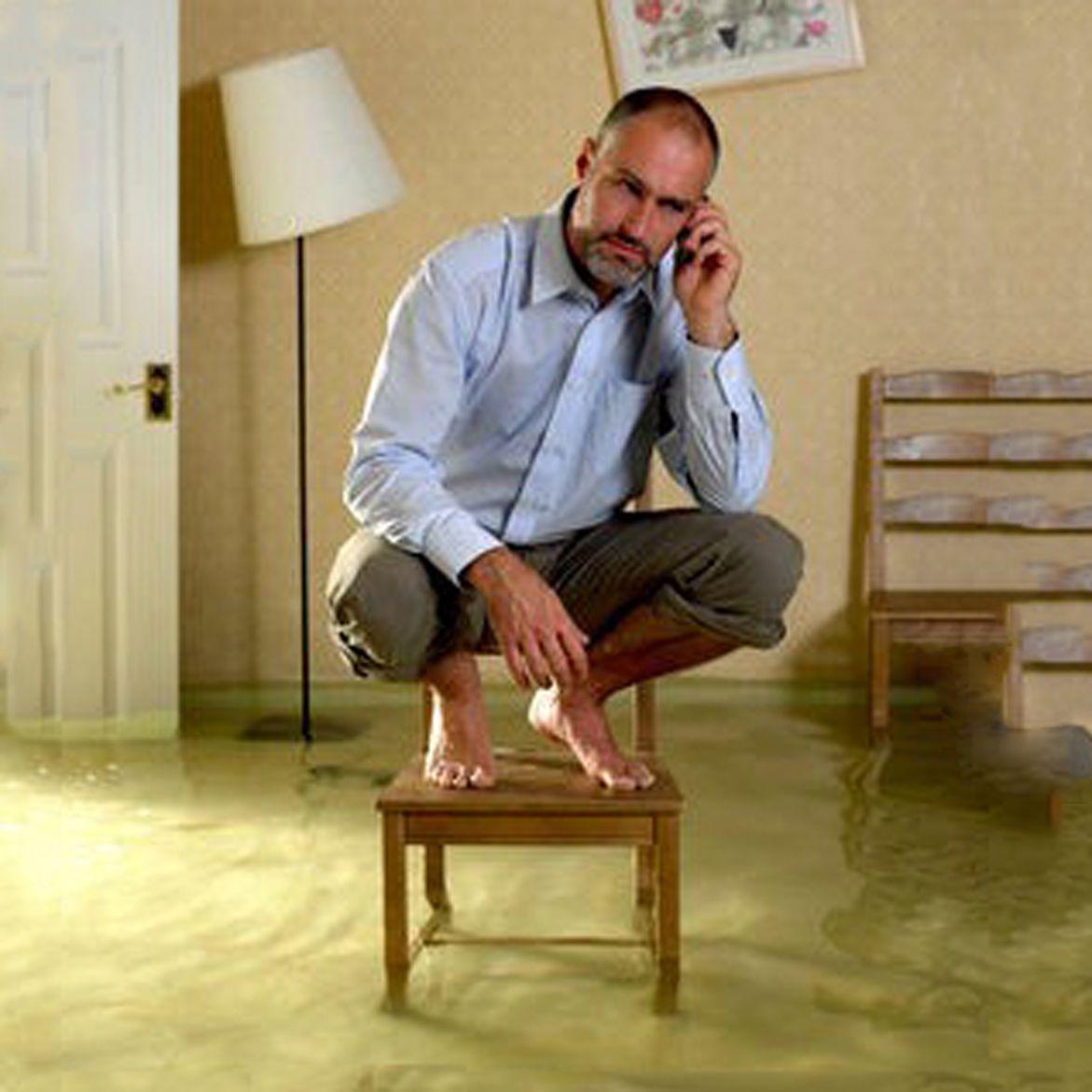 #waterdamage