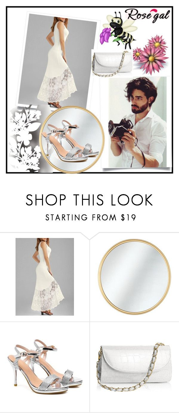 """""""Live for today"""" by eminaaaaa ❤ liked on Polyvore featuring Élitis"""