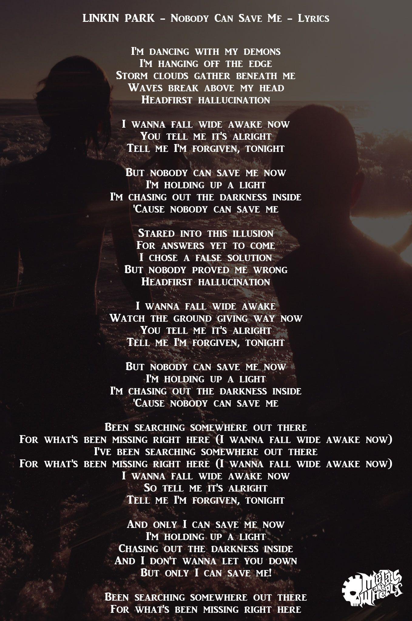 More One Linkin Light Lyrics Park
