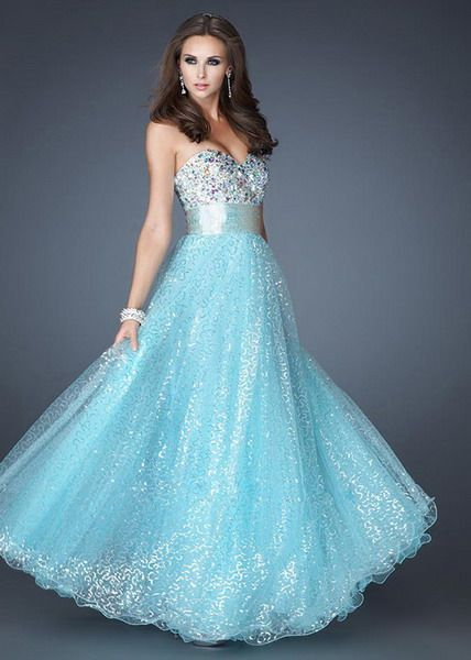 Prom Dresses and Prices