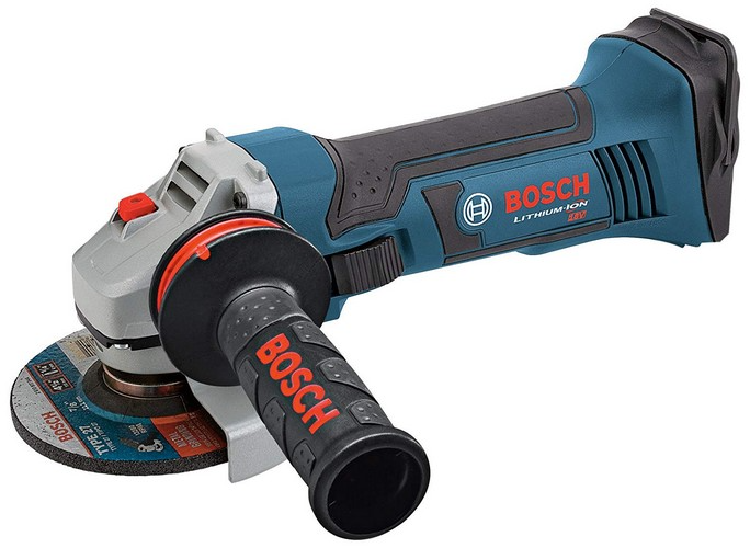Best Cordless Angle Bosch Tools Bosch Angle Grinder