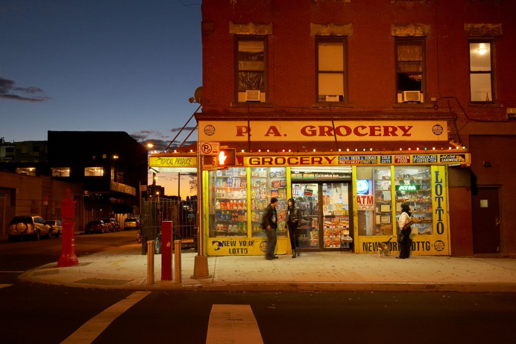 Photos of Brooklyn Before and After the Hipsters   WIRED