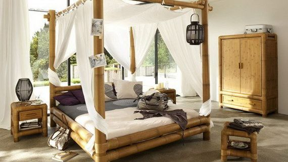 Marvelous Japanese Bedroom Designing Ideas