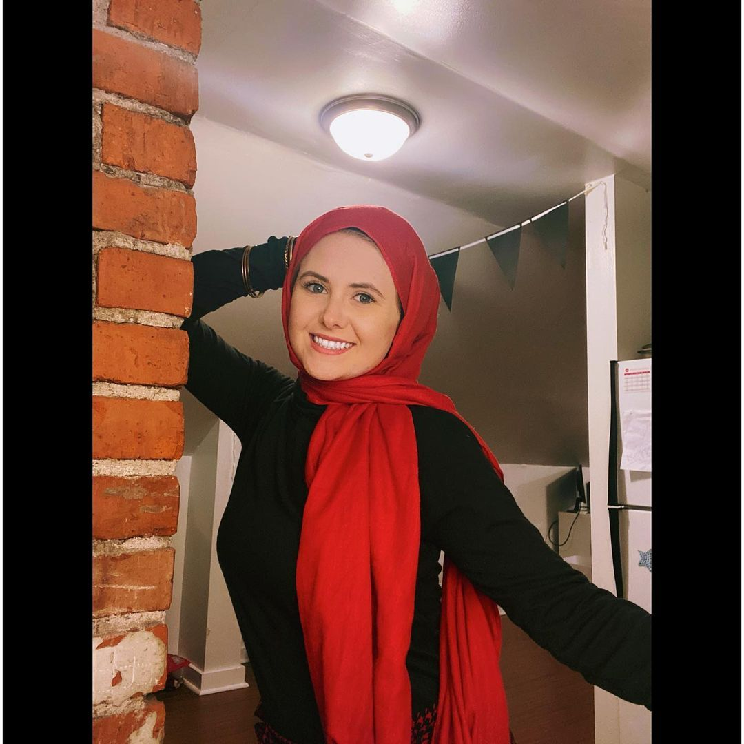 My Muslim Journey   That's So Shelby