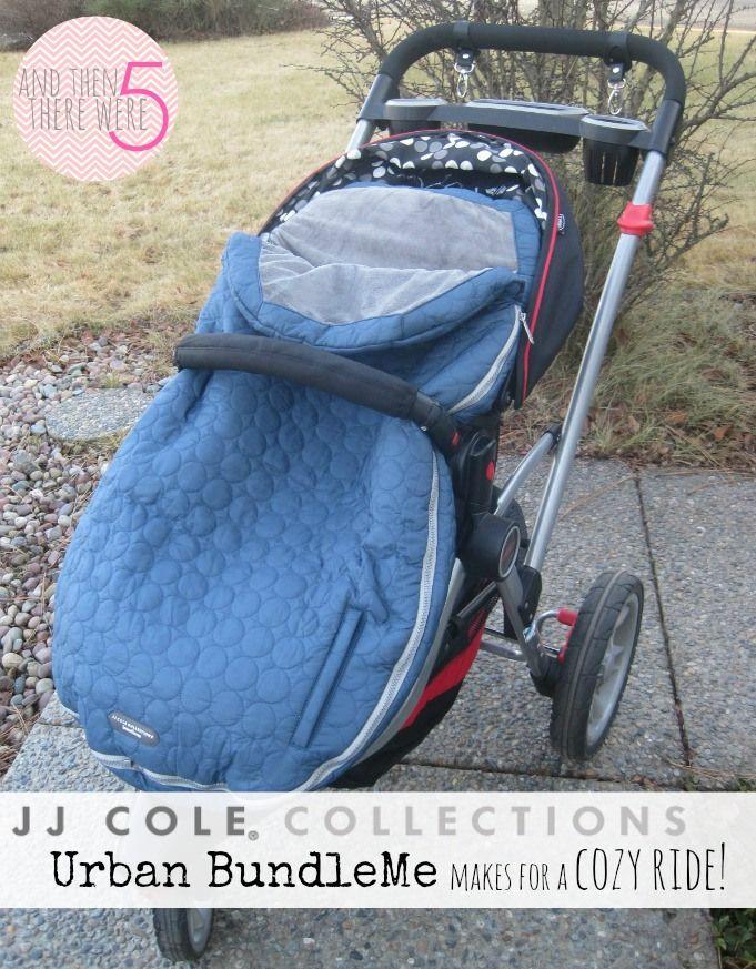 JJ Cole Urban Bundleme. One COZY ride! #jjcole #bundleme ...
